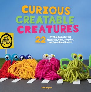 Curious Creatable Creatures