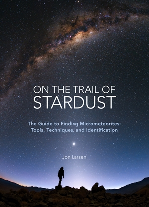 On the Trail of Stardust