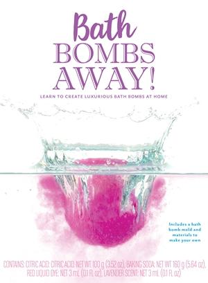 Bath Bombs Away!