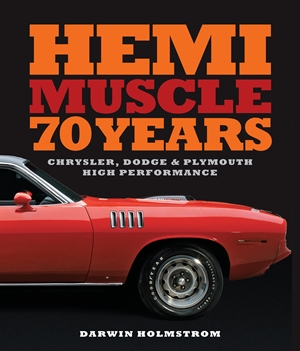Hemi Muscle 70 Years