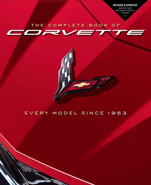 The Complete Book of Corvette
