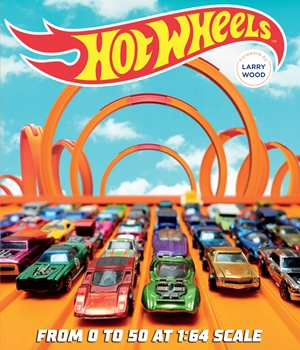 Hot Wheels From 0 to 50 at 1:64 Scale