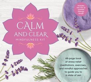 Calm and Clear Mindfulness Kit