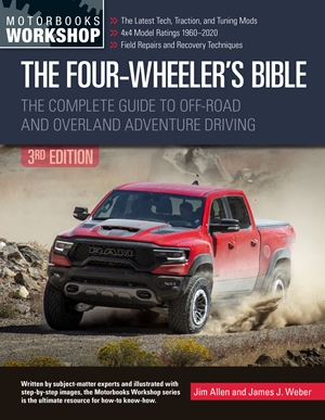 The Four-Wheeler's Bible