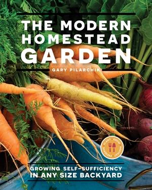 The Modern Homestead Garden
