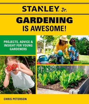 Stanley Jr. Gardening is Awesome