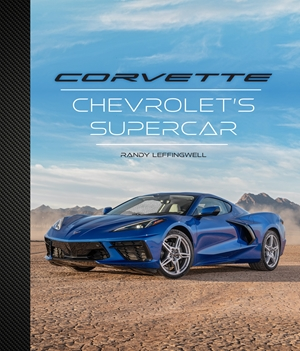 Corvette Chevrolet's Supercar