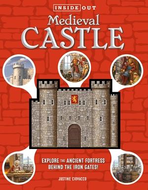 Inside Out Medieval Castle