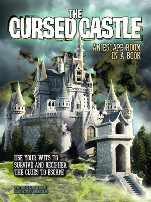 Escape this Book: The Cursed Castle