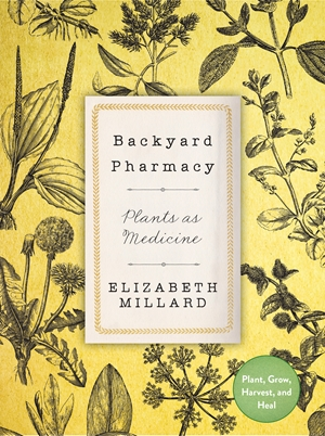 Backyard Pharmacy mini