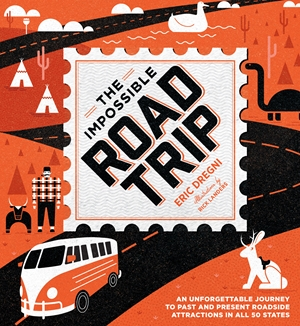 The Impossible Road Trip