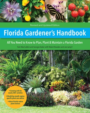 Florida Gardener's Handbook, 2nd Edition