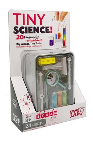 Tiny Science! 2020