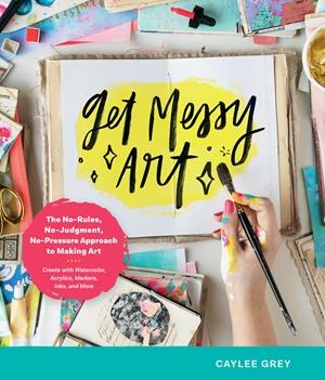 Get Messy Art