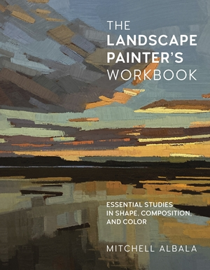 The Landscape Painter's Workbook