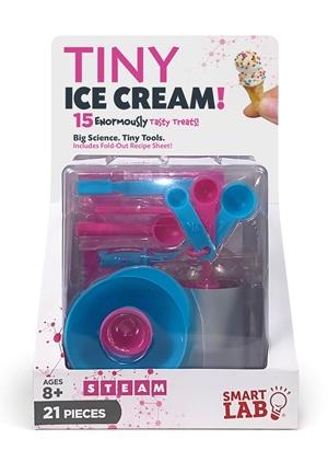 Tiny Ice Cream!