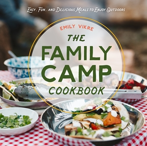 The Family Camp Cookbook
