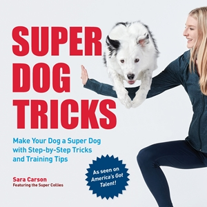 Super Dog Tricks