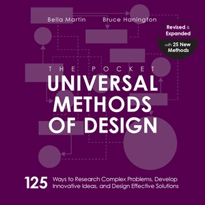 The Pocket Universal Methods of Design, Revised and Expanded