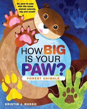 How Big Is Your Paw?