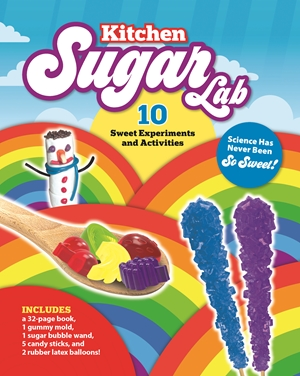 Kitchen Sugar Lab