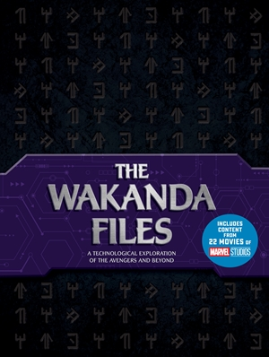 The Wakanda Files