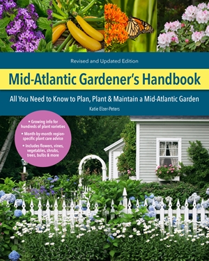 Mid-Atlantic Gardener's Handbook, 2nd Edition