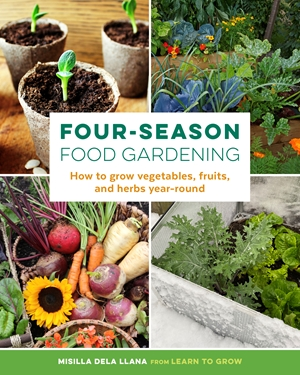 Four-Season Food Gardening