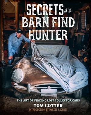 Secrets of the Barn Find Hunter