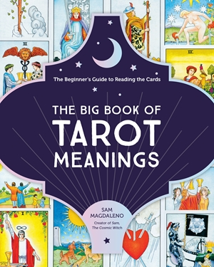 The Big Book of Tarot Meanings
