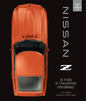 Nissan Z 50 Years of Exhilarating Performance