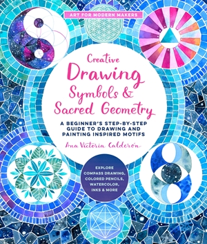 Creative Drawing: Symbols and Sacred Geometry