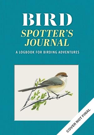 The Bird Spotter's Journal