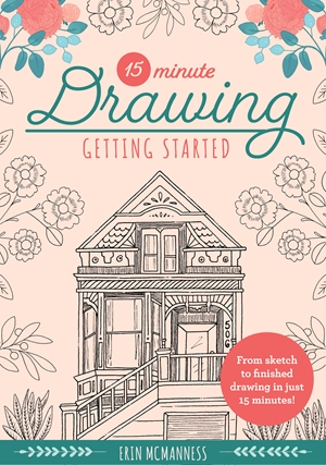 15-Minute Drawing: Getting Started