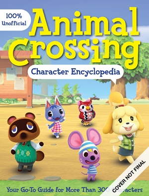 100% Unofficial Animal Crossing Character Encyclopedia