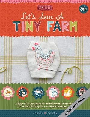 Let's Sew a Little Farm