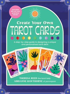 Learn to Paint Tarot Cards