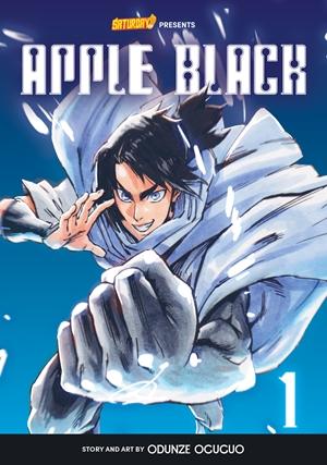 Apple Black, Volume 1 - Rockport Edition