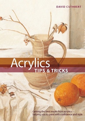 Acrylics Tips and Tricks