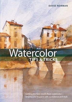 Watercolor Tips & Tricks