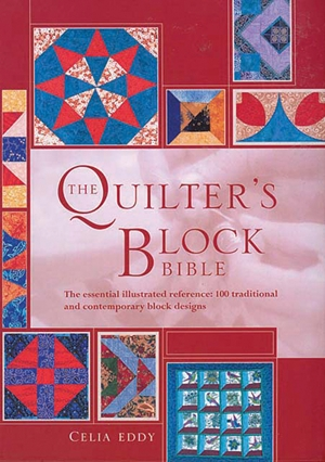 The Quilter's Block Bible