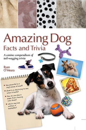 Amazing Dog Facts and Trivia