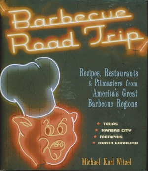 Barbecue Road Trip