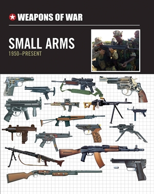 Small Arms 1950-Present