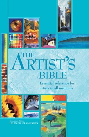 The Artist's Bible