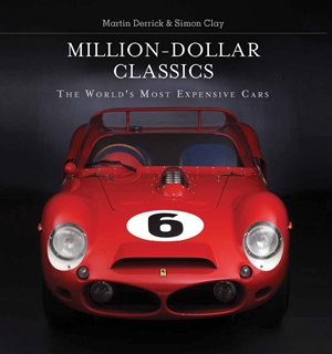 Million-Dollar Classics The World's Most Expensive Cars