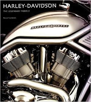 Harley-Davidson The Legendary Models