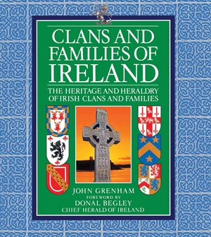 Clans and Families of Ireland