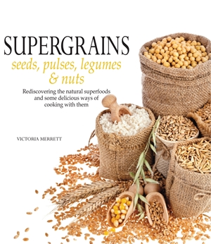 Super Grains Seeds, Pulses, Legumes & Nuts