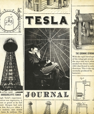 Tesla Journal Remembering Nikola Tesla